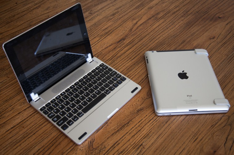 iPad Keyboard You'll Love
